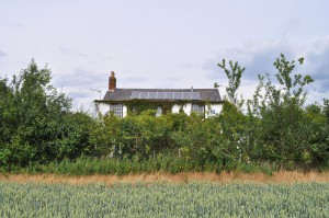 SolarPV on detatched house
