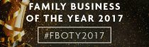 Vote for us to win Family Business of the Year 2017